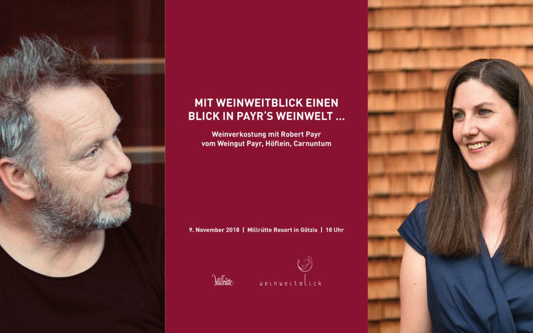 Payr's Weinwelt
